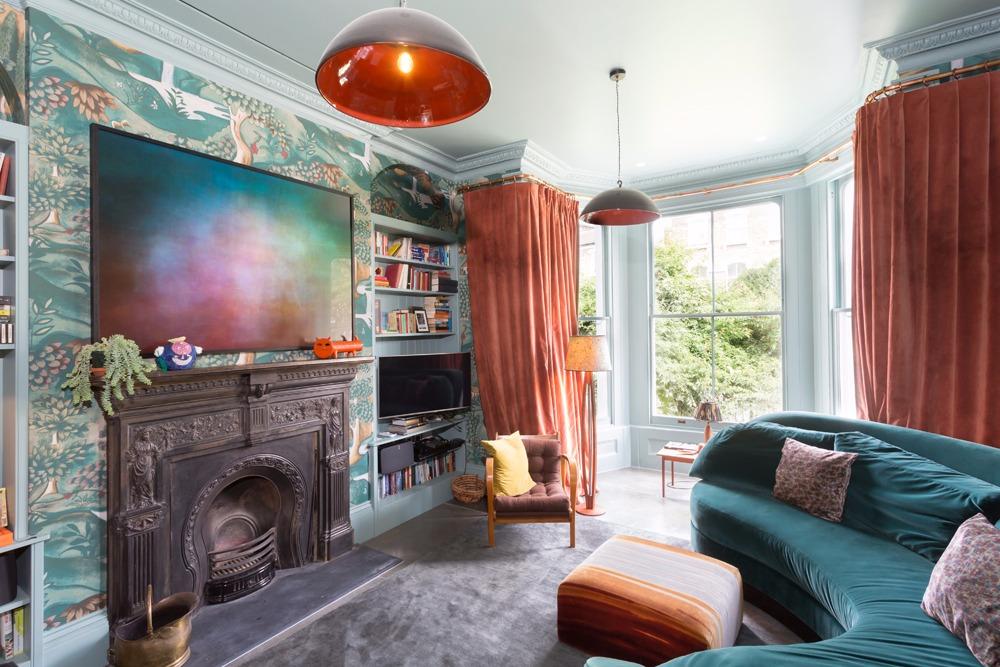 custom furniture hand made London