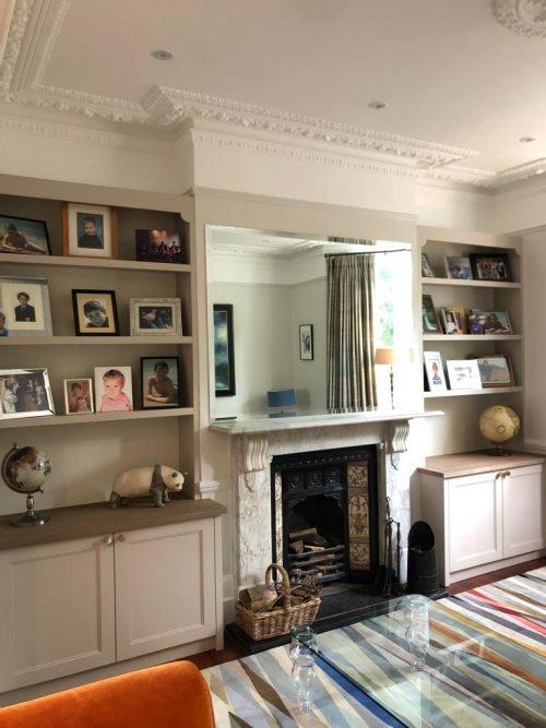 custom furniture London