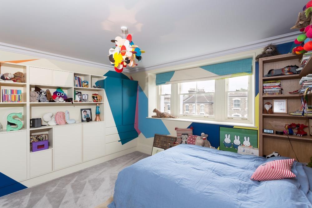 Room custom furniture London
